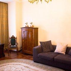 Гостиница Британский Клуб во Львове комната для гостей фото 3