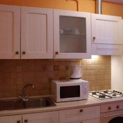 Апартаменты Central Apartments Львов в номере фото 2