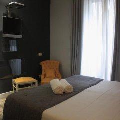 Quintocanto Hotel and Spa 4* Стандартный номер с разными типами кроватей