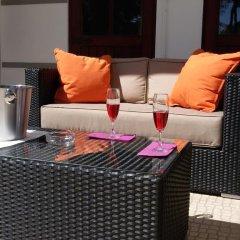 Отель Casa Vale dos Sobreiros питание фото 2