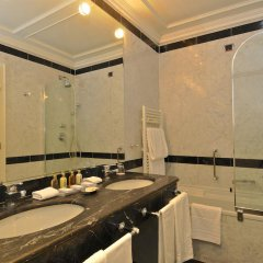 Hotel Splendide Royal Рим ванная фото 2