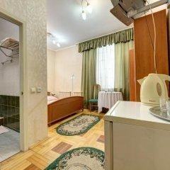 Гостиница Александрия 3* Стандартный номер с разными типами кроватей фото 22