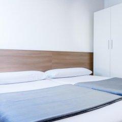 Отель Vertice Roomspace Madrid 3* Стандартный номер с двуспальной кроватью фото 5