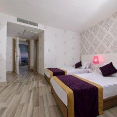 Raymar Hotels 5* Стандартный номер с различными типами кроватей фото 10
