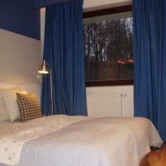 Отель Apartamenty przy Reformackiej Апартаменты с различными типами кроватей фото 11