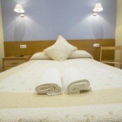Отель Pension San Jeronimo Стандартный номер с двуспальной кроватью (общая ванная комната) фото 3