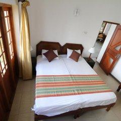 Отель Abeysvilla 2* Номер Делюкс с различными типами кроватей фото 3