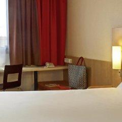 Отель ibis Warszawa Ostrobramska 2* Стандартный номер с различными типами кроватей фото 4