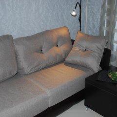 Апартаменты на М.Планерная Апартаменты с различными типами кроватей фото 30