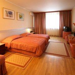 Hotel Maria 2* Стандартный номер с различными типами кроватей фото 3