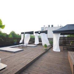 Отель Seoul Loft Apartments - SLA Южная Корея, Сеул - отзывы, цены и фото номеров - забронировать отель Seoul Loft Apartments - SLA онлайн бассейн фото 2
