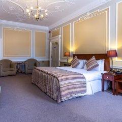 Отель Middletons Hotel Великобритания, Йорк - отзывы, цены и фото номеров - забронировать отель Middletons Hotel онлайн комната для гостей фото 2