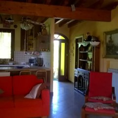 Отель villa giorgio Манерба-дель-Гарда в номере фото 2