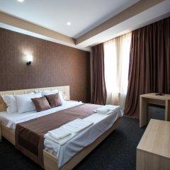 Отель Вояджер 3* Стандартный номер с различными типами кроватей фото 3