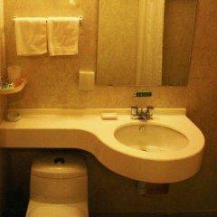Отель Jinjiang Inn Chendu Jinxianqiao 2* Стандартный номер с различными типами кроватей фото 5