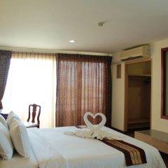 Отель Eastern Grand Palace 4* Стандартный номер с различными типами кроватей фото 6
