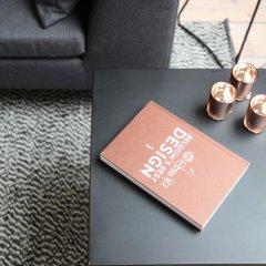 Отель Maison Nationale City Flats & Suites 4* Люкс с различными типами кроватей фото 28
