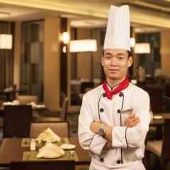Отель Xiamen Huli Yihao Hotel Китай, Сямынь - отзывы, цены и фото номеров - забронировать отель Xiamen Huli Yihao Hotel онлайн питание фото 3