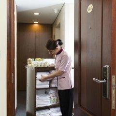 TTC Hotel Deluxe Saigon 3* Номер Делюкс с различными типами кроватей фото 15