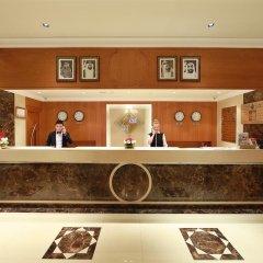 Al Khaleej Plaza Hotel интерьер отеля фото 3