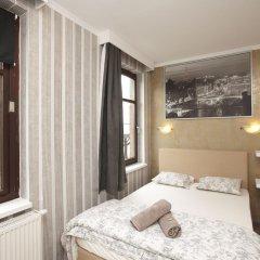 Отель B&B Antwerp Harbour View 3* Стандартный номер с различными типами кроватей фото 3
