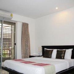 Lub Sbuy Hostel Кровать в общем номере фото 8