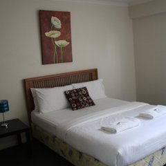 Апартаменты Fv4006 Apartments Апартаменты с различными типами кроватей фото 5