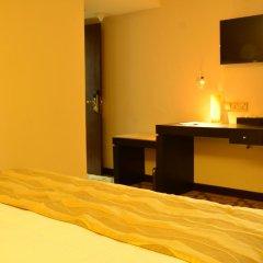 Pearl City Hotel 3* Номер Делюкс с различными типами кроватей фото 3