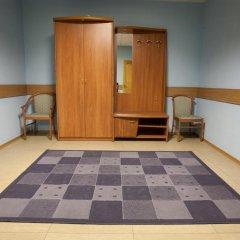 Гостиница ГородОтель на Белорусском 2* Люкс с различными типами кроватей фото 5
