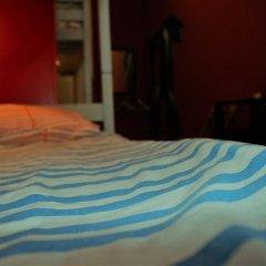 Гостиница Late Breakfast Club Кровать в общем номере с двухъярусной кроватью