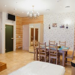 Гостиница СПА-Центр Мёд в Кемерово 2 отзыва об отеле, цены и фото номеров - забронировать гостиницу СПА-Центр Мёд онлайн питание
