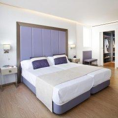 Hotel Torre Del Mar 4* Полулюкс с различными типами кроватей фото 7