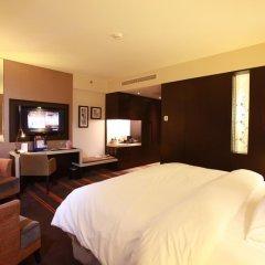 Гостиница Шератон Палас Москва 5* Полулюкс с различными типами кроватей фото 4