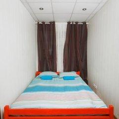 Хостел Кенгуру Номер Эконом с разными типами кроватей фото 6