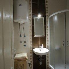 Апартаменты Gold Apartments Белград ванная