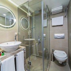 History Hotel Istanbul 2* Стандартный номер с различными типами кроватей фото 2