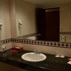 Отель Crowne Plaza San Jose Corobici 4* Стандартный номер с различными типами кроватей фото 3