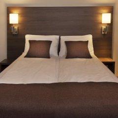 Thon Hotel Kristiansand 3* Стандартный номер с 2 отдельными кроватями фото 3