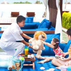 Отель The Ritz-Carlton Sanya, Yalong Bay Китай, Санья - отзывы, цены и фото номеров - забронировать отель The Ritz-Carlton Sanya, Yalong Bay онлайн детские мероприятия