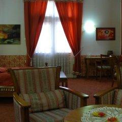 Hotel Restaurant Odeon в номере