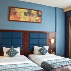 Ramee Rose Hotel 4* Стандартный номер с различными типами кроватей фото 7