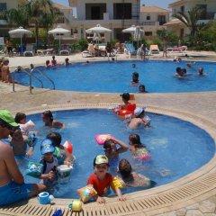 Отель Polyxenia Isaak Pelagos Villa детские мероприятия фото 2