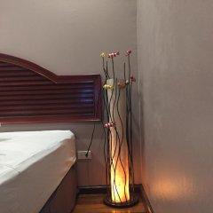 Отель Nawaporn Place Guesthouse 3* Стандартный номер фото 23