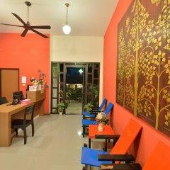 Отель Happy Cottages Phuket спа