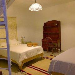 Отель Casa Canario Bed & Breakfast 2* Улучшенный номер с различными типами кроватей