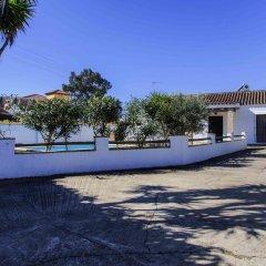 Отель Vivienda Rural Atlantico Sur Испания, Кониль-де-ла-Фронтера - отзывы, цены и фото номеров - забронировать отель Vivienda Rural Atlantico Sur онлайн парковка
