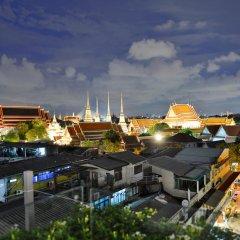 Отель Riva Arun Bangkok фото 4