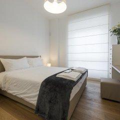 Отель Milan Royal Suites Brera комната для гостей фото 3
