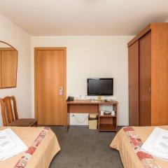 Гостиница Челябинск 4-й этаж удобства в номере