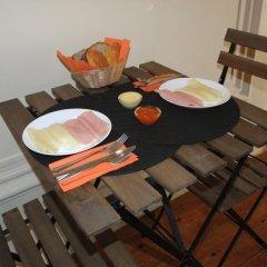 Отель Lisbon Budget Inn Лиссабон питание